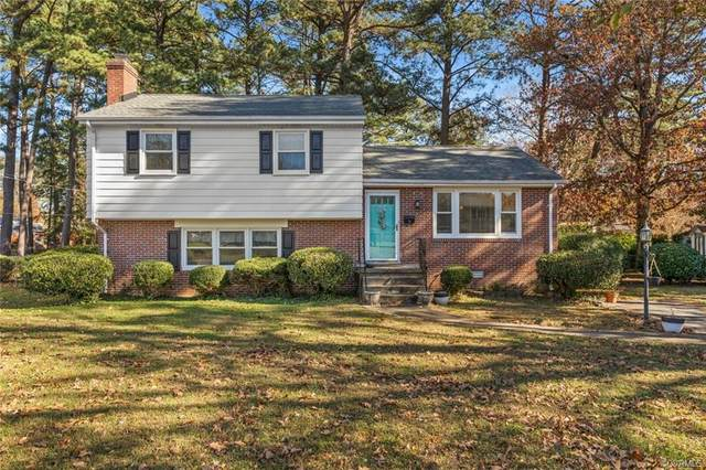 7906 Galaxie Road, Henrico, VA 23228 (MLS #2033791) :: The Redux Group