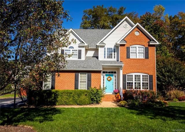 8750 Hughesland Road, Mechanicsville, VA 23116 (MLS #2033809) :: Treehouse Realty VA