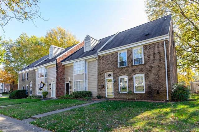 29 Skipwith Green Circle, Henrico, VA 23294 (MLS #2033844) :: The Redux Group