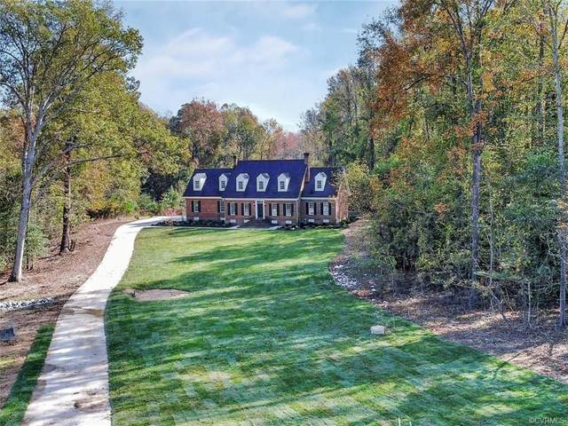 11661 Sinker Creek Drive, Chester, VA 23836 (MLS #2033868) :: The Redux Group