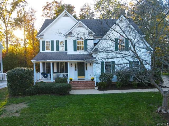 7842 Hampton Meadows Lane, Chesterfield, VA 23832 (MLS #2033916) :: Treehouse Realty VA