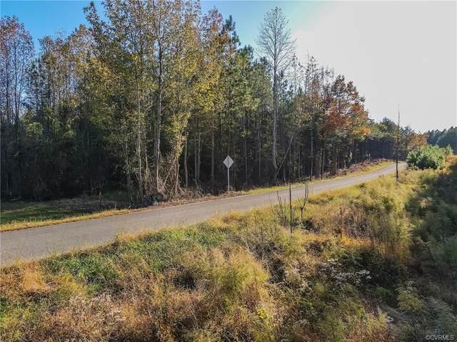 00 Homestead Road, Lanexa, VA 23089 (MLS #2033967) :: The Redux Group
