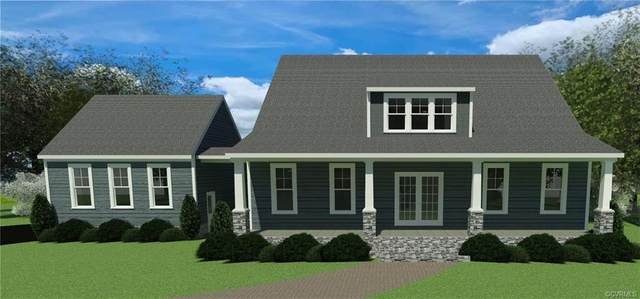 3642 W Rocketts Ridge Road, Sandy Hook, VA 23153 (MLS #2033982) :: The Redux Group