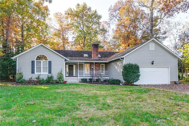 4711 Twin Cedars Road, Chester, VA 23831 (MLS #2034094) :: The Redux Group