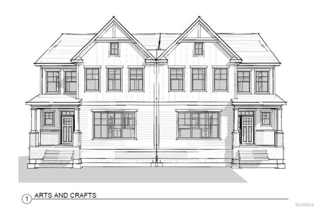 226 Lauradell Road, Ashland, VA 23005 (MLS #2034131) :: The Redux Group