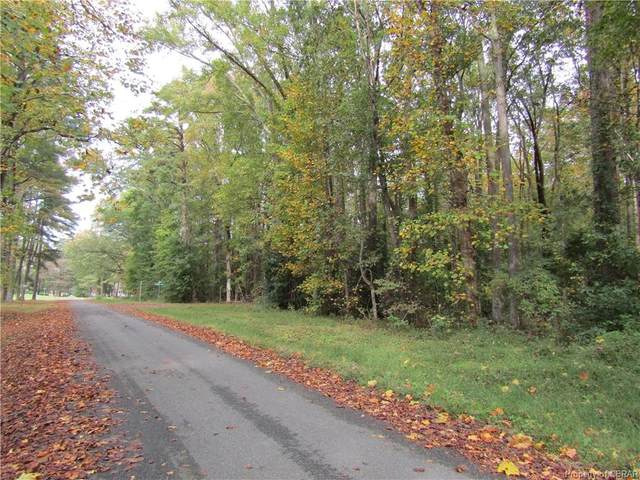 0.33AC Powhatan Road, Kilmarnock, VA 22482 (MLS #2034176) :: The Redux Group
