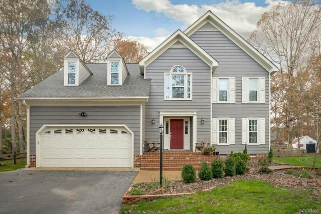 5604 Powell Grove Terrace, Midlothian, VA 23112 (MLS #2034180) :: The Redux Group