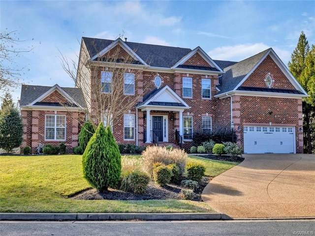 12138 Grey Oaks Park Road, Glen Allen, VA 23059 (MLS #2034242) :: The Redux Group