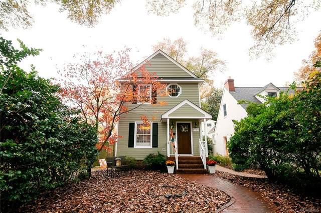 4513 Park Avenue, Richmond, VA 23221 (#2034309) :: Abbitt Realty Co.