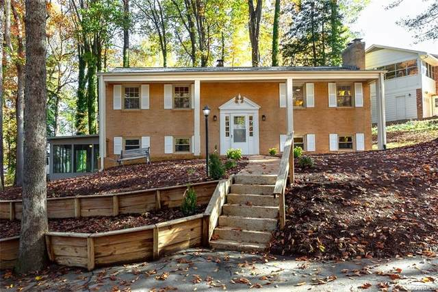 4683 Melody Road, North Chesterfield, VA 23234 (MLS #2034311) :: The Redux Group