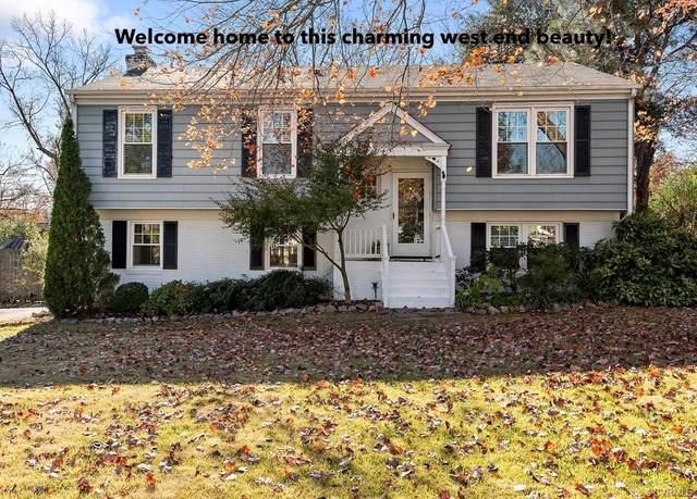 8907 Mapleview Avenue, Henrico, VA 23294 (MLS #2034348) :: Treehouse Realty VA