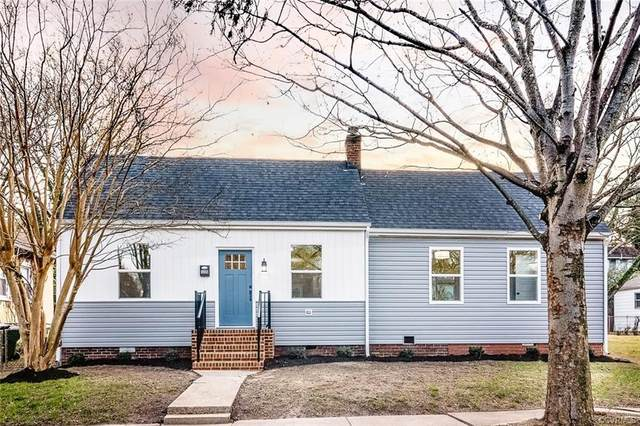 3226 Jeter Avenue, Richmond, VA 23222 (MLS #2034357) :: Village Concepts Realty Group