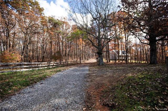 3558 Meadow Creek Road, Wingina, VA 24599 (MLS #2034404) :: Blake and Ali Poore Team