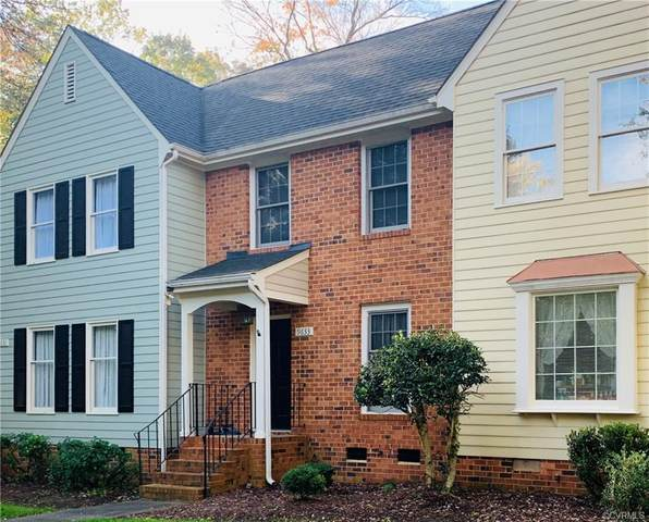 9633 Paddock Grove Court, Chesterfield, VA 23832 (MLS #2034436) :: The Redux Group