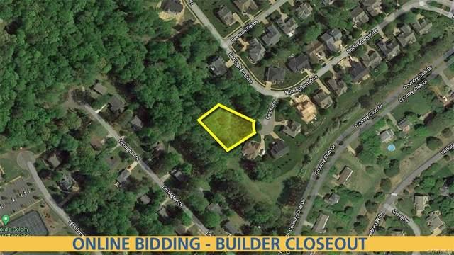 204 Coxmoor, Williamsburg, VA 23188 (MLS #2034504) :: The Redux Group
