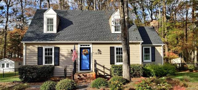 12310 Ridgefield, Henrico, VA 23233 (MLS #2034506) :: Village Concepts Realty Group
