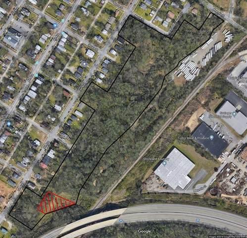 2301 6th Avenue, Richmond, VA 23222 (MLS #2034507) :: The Redux Group