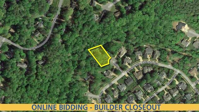 209 Kilton Forest, Williamsburg, VA 23188 (MLS #2034509) :: The Redux Group