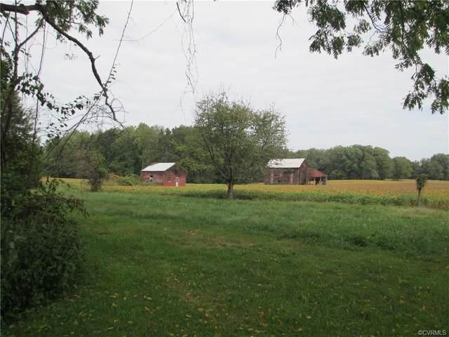 24419 Mattaponi Trail, Milford, VA 22514 (MLS #2034522) :: Treehouse Realty VA