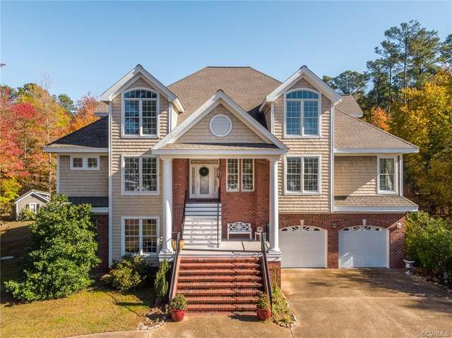 96 Speck Avenue, Deltaville, VA 23043 (MLS #2034548) :: Village Concepts Realty Group