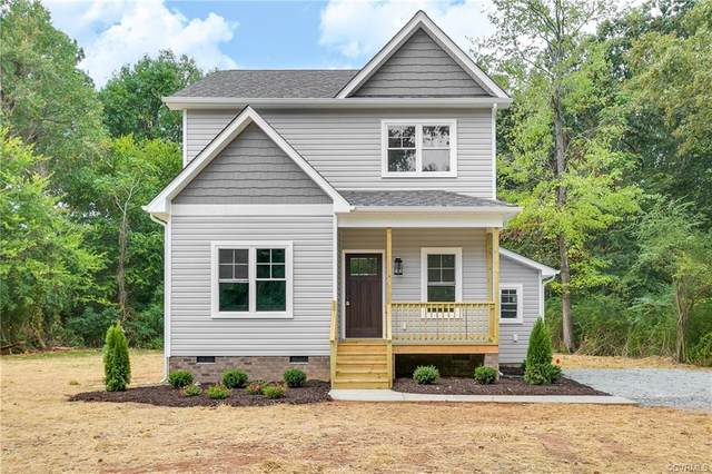 2925 Garland Avenue, Richmond, VA 23222 (MLS #2034572) :: Village Concepts Realty Group
