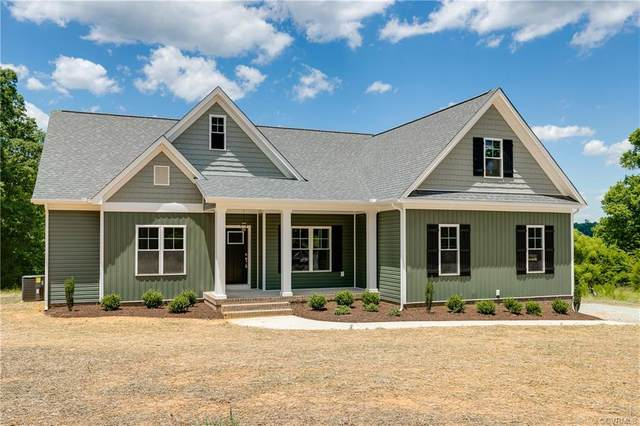 3008 Swanns Inn Crescent, Goochland, VA 23063 (MLS #2034589) :: Treehouse Realty VA