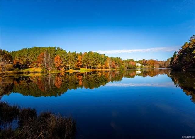 1617 Wildwood Shores Drive, Powhatan, VA 23139 (MLS #2034631) :: The Redux Group