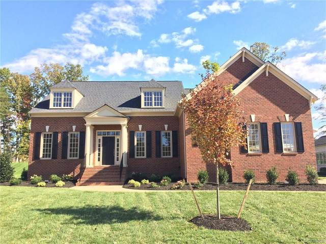 13512 Kelham Road, Midlothian, VA 23113 (MLS #2034666) :: The Redux Group