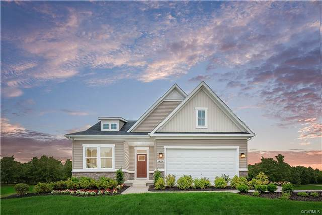 242 Mason Orchard Drive, Chesterfield, VA 23836 (MLS #2034698) :: The Redux Group