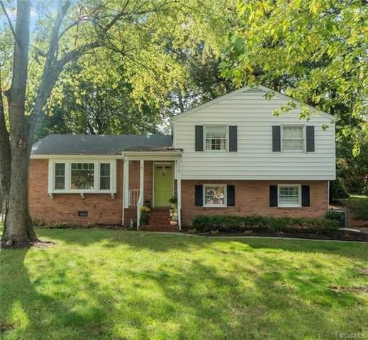 9507 Ridgefield Road, Henrico, VA 23229 (MLS #2034707) :: Treehouse Realty VA