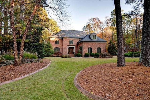 2401 Pates Creek, Williamsburg, VA 23185 (MLS #2034734) :: EXIT First Realty