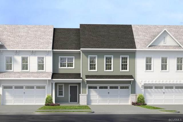 6864 Dunton Road, Chesterfield, VA 23832 (MLS #2034762) :: The Redux Group