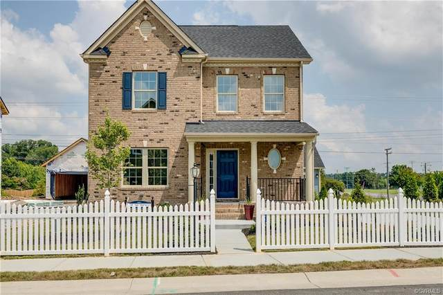 4000 Kinns Road, Richmond, VA 23225 (MLS #2034795) :: Treehouse Realty VA