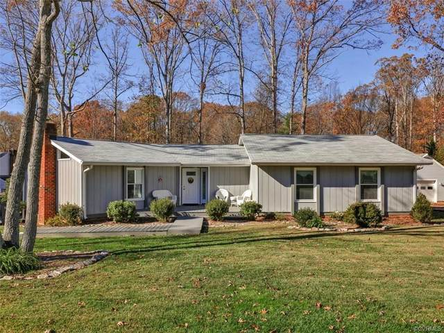 11400 Smoketree Drive, North Chesterfield, VA 23236 (MLS #2034804) :: Blake and Ali Poore Team