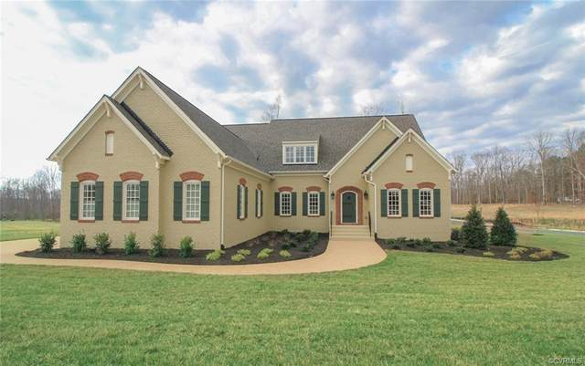 834 Woodcove Court, Manakin Sabot, VA 23103 (MLS #2034810) :: Village Concepts Realty Group