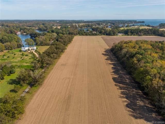 0 Long Lane Farm Court, White Stone, VA 22578 (MLS #2034830) :: The Redux Group