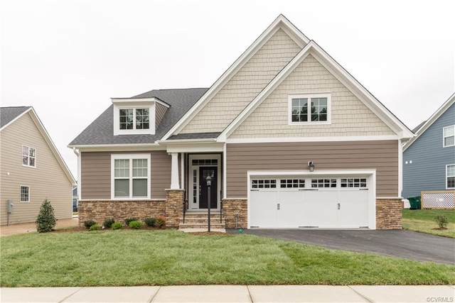 15613 Blooming Road, Chesterfield, VA 23832 (MLS #2034849) :: The Redux Group