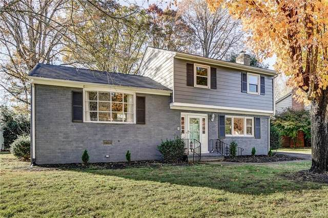 9014 Torno Drive, Henrico, VA 23228 (MLS #2034865) :: The Redux Group