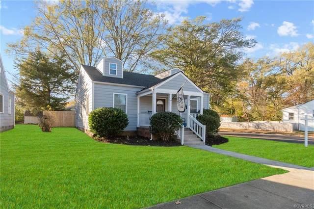 3512 Garland Avenue, Richmond, VA 23222 (MLS #2034880) :: Treehouse Realty VA