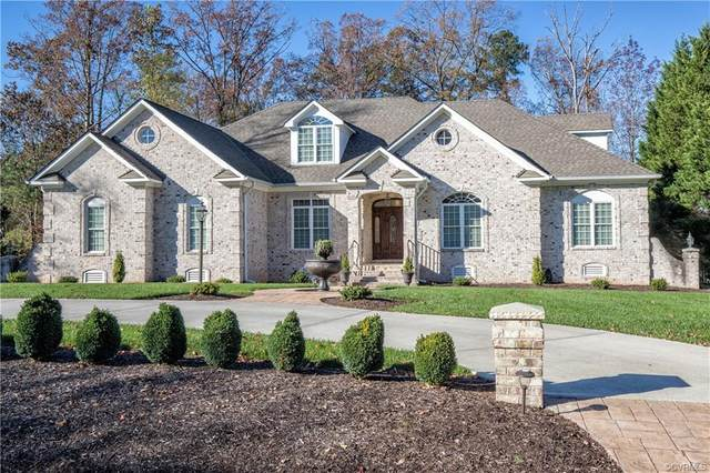 14106 Kings Farm Court, Midlothian, VA 23113 (MLS #2034892) :: The Redux Group
