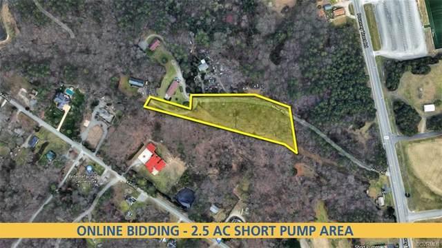 4750 Pouncey Tract Road, Glen Allen, VA 23059 (MLS #2034903) :: The Redux Group