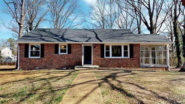 7304 Bowler Street, Henrico, VA 23228 (MLS #2034918) :: EXIT First Realty