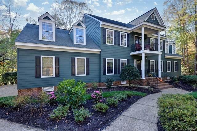 117 Westward Ho, Williamsburg, VA 23188 (MLS #2034939) :: Treehouse Realty VA