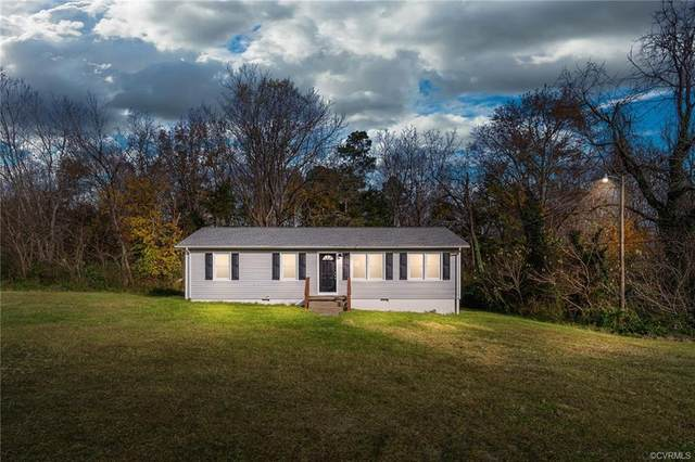 17387 Chase Street, Bowling Green, VA 22427 (MLS #2034960) :: The Redux Group
