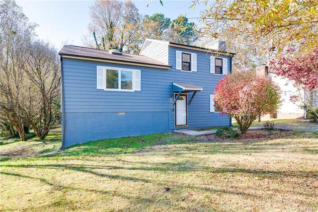 3423 Summerbrooke Drive, Chesterfield, VA 23235 (MLS #2034984) :: The Redux Group