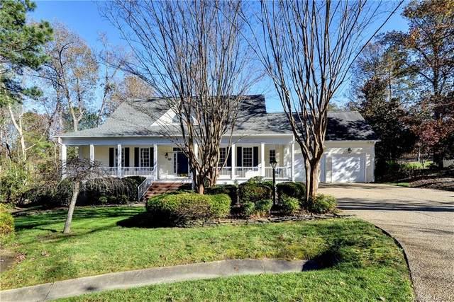 148 Shinnecock, Williamsburg, VA 23188 (MLS #2035006) :: Treehouse Realty VA