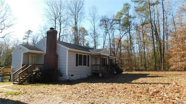 1286 Epworth Road, Aylett, VA 23009 (MLS #2035009) :: Treehouse Realty VA