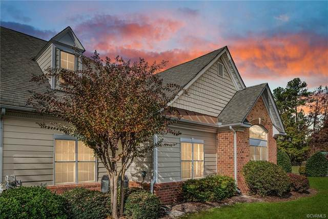 14206 Tanager Wood Court, Chesterfield, VA 23114 (MLS #2035030) :: The Redux Group
