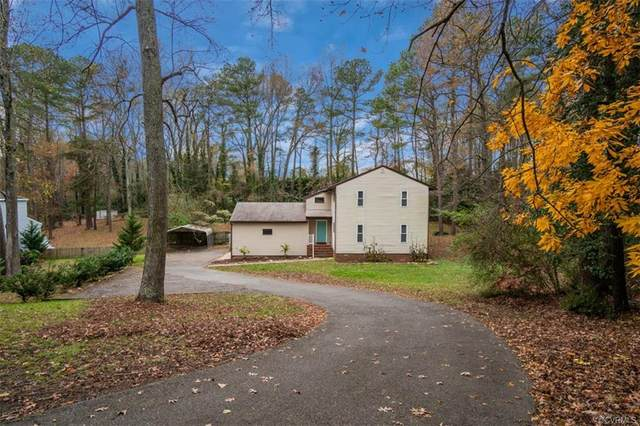 7293 Creighton Road, Hanover, VA 23111 (MLS #2035052) :: The Redux Group