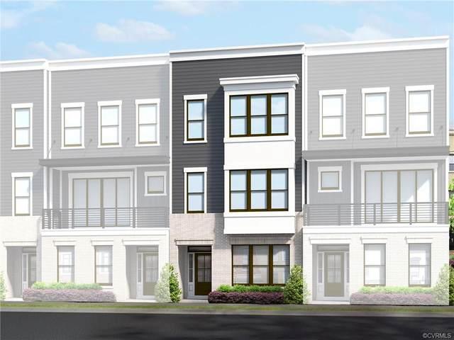 29 Shiplock Row, Henrico, VA 23231 (MLS #2035082) :: The Redux Group
